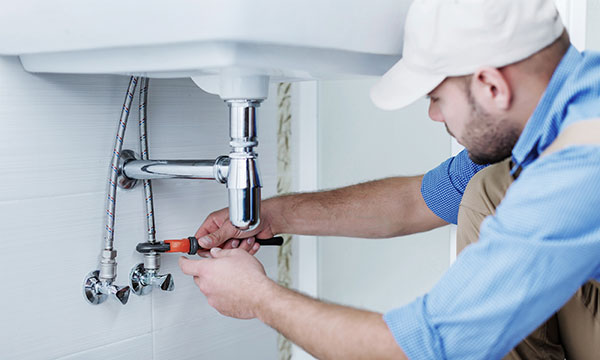 plumber from washington pa
